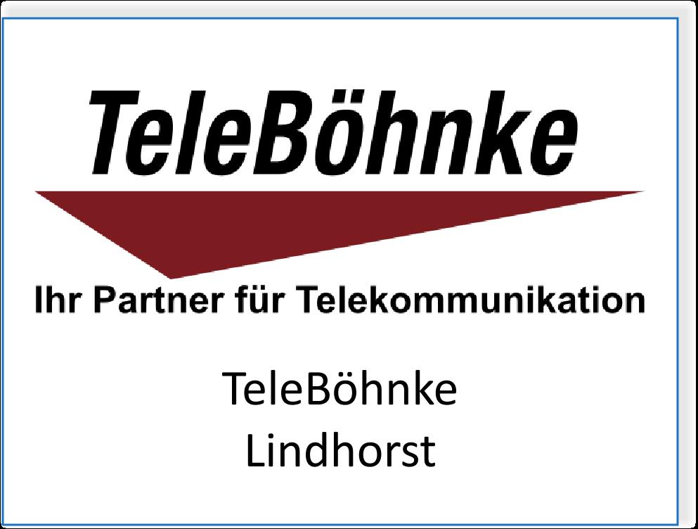 TeleBöhnke in Lindhorst