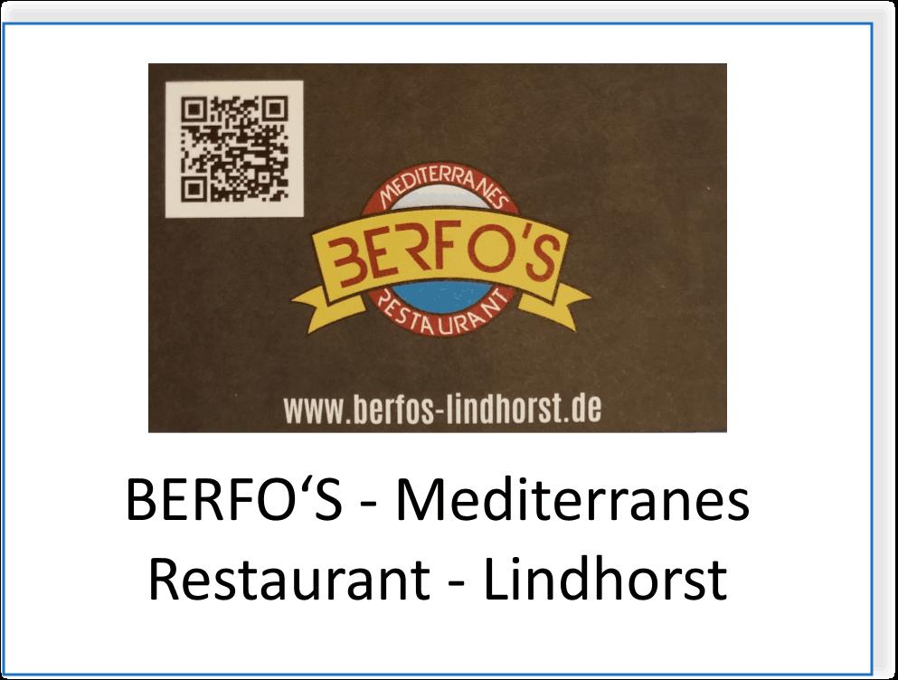 Restaurant Zum dicken Heinrich in Lüdersfeld